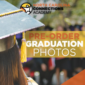 NCCA GRADUATION PHOTOS FLYER